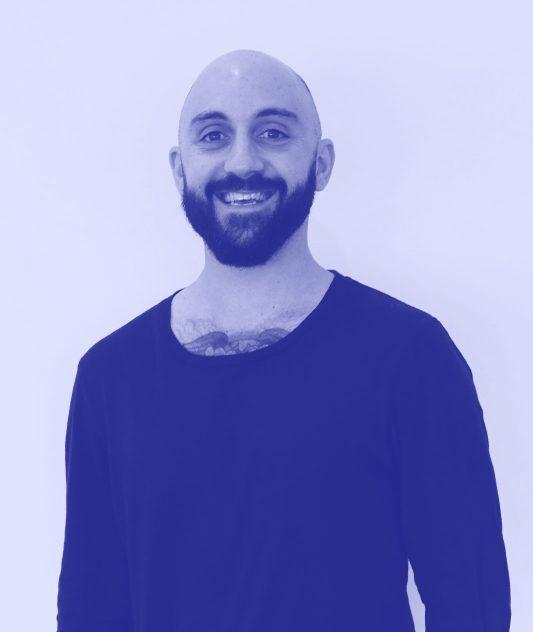 Simon Blangiardo